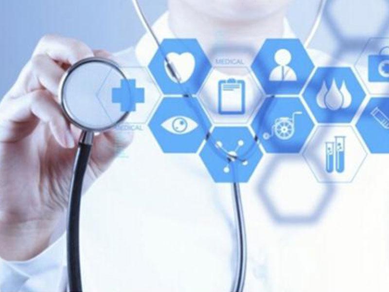 国内医疗器械行业已进入第二个迅猛发展期